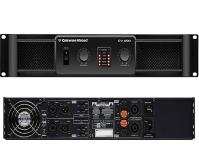 Cerwin vega amplifier CV-900