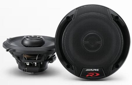 Alpine Speaker