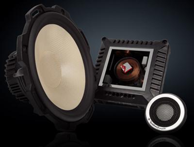 Rockford Fosgate Speakers - Electronic Plus